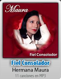 MP3 de Maura - Fiel Consolador