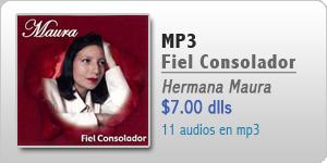 MP3 En Venta - Música Cristiana